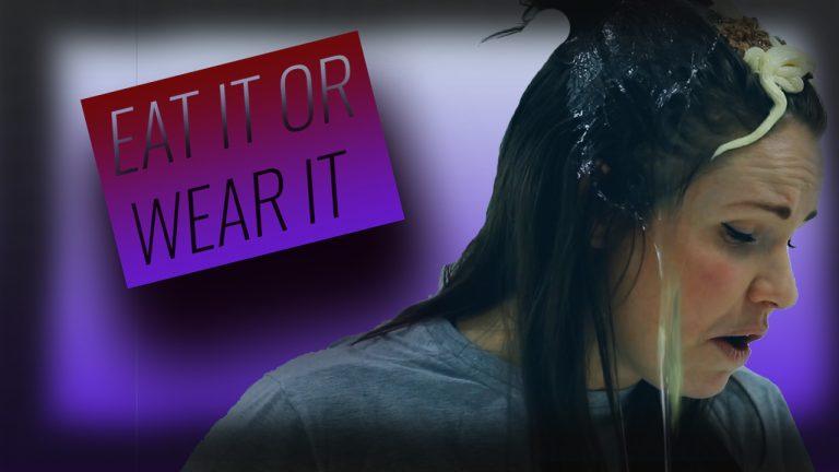 Antoninas Vänner – Eat It Or Wear It