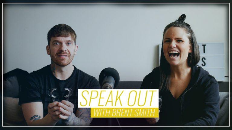 Läs mer om artikeln Speak Out with Brent Smith
