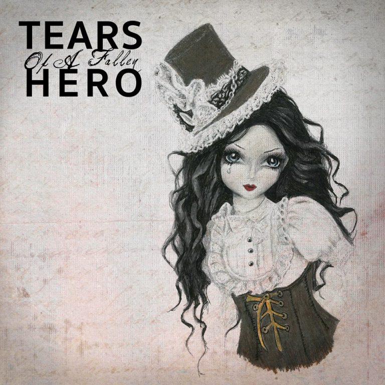 Tears Of A Fallen Hero