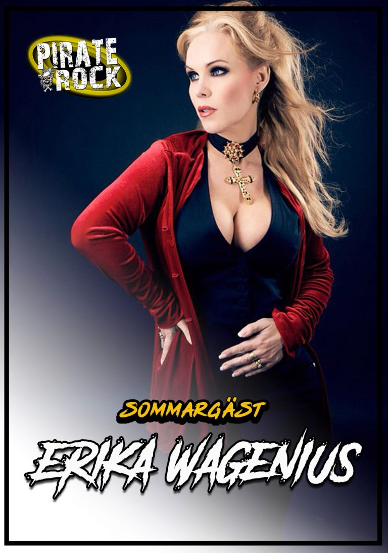 Erika Wagenius