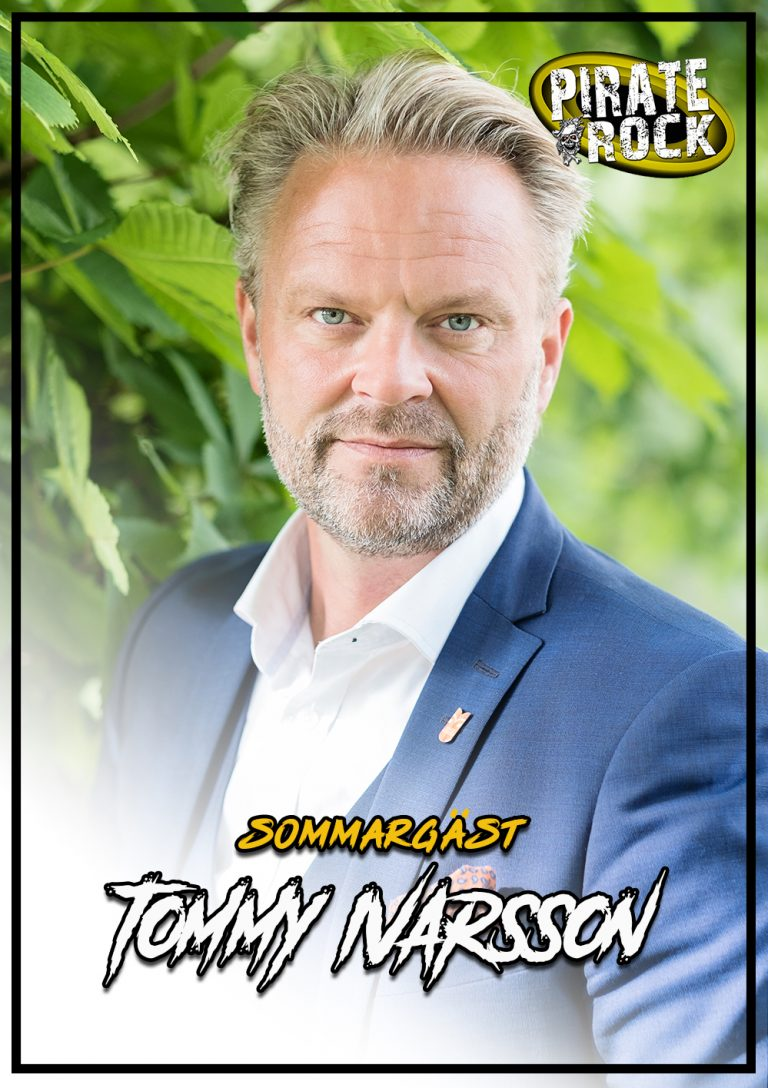 Tommy Ivarsson