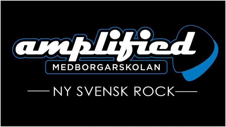 Amplified – Ny Svensk Rock
