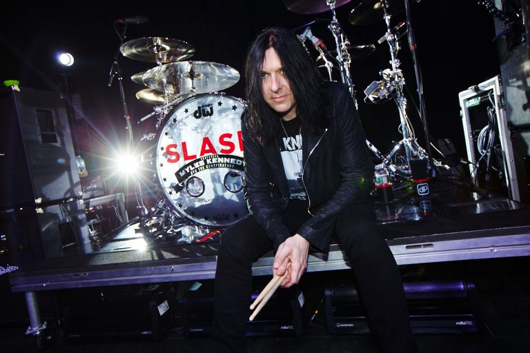 Brent Fitz – The Conspirators