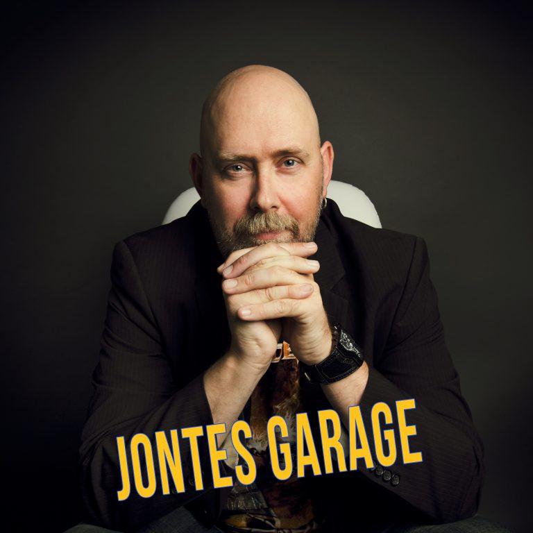 Jontes Garage