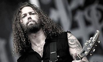 Evergrey – Henrik Danhage