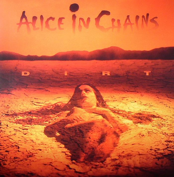 Behind The Vinyl – Alice In Chains – Dirt with Jon Lawhon from Black Stone Cherry