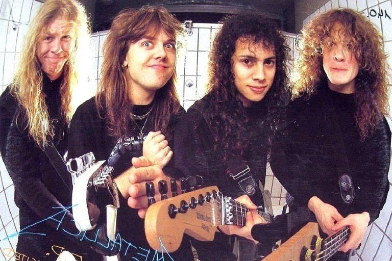 Vinyl – Metallica