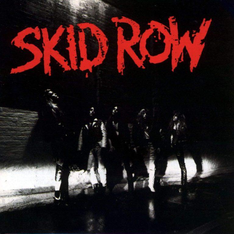 Vinyl – Skid Row – Skid Row