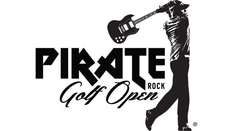 Pirate Rock Golf Open