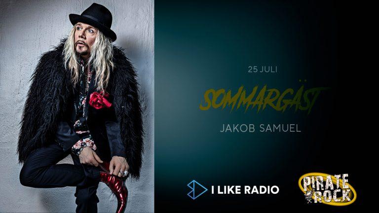 Sommargäst – Jakob Samuel