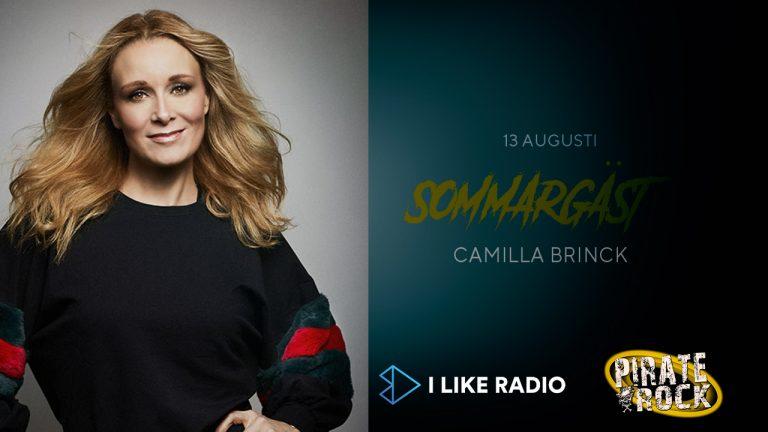 Läs mer om artikeln Sommargäst – Camilla Brinck
