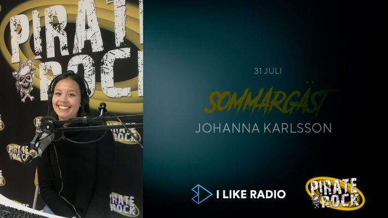 Sommargäst – Johanna Karlsson