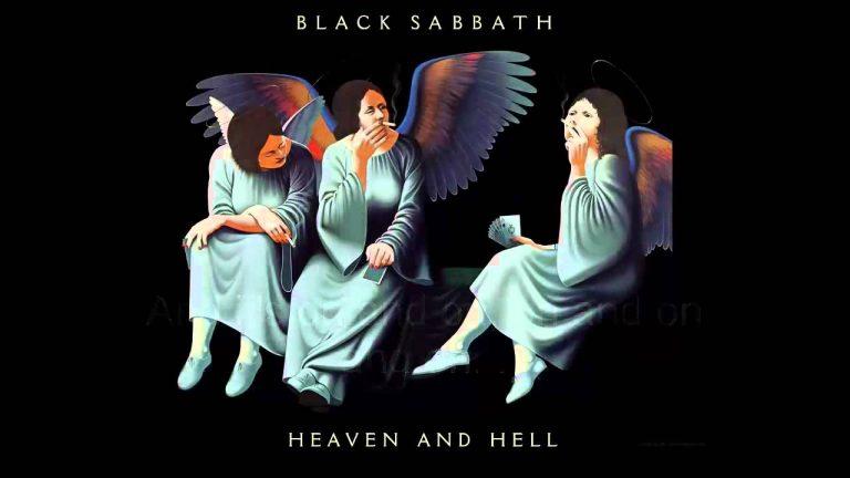 Läs mer om artikeln Behind The Vinyl – Black Sabbath – Heaven And Hell