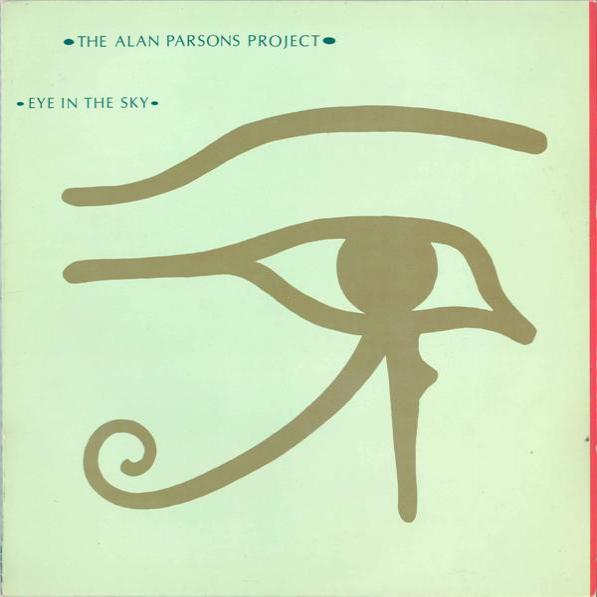 Behind The Vinyl – The Alan Parson Project