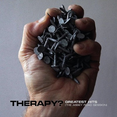 Behind The Vinyl – Therapy – Greatest Hits