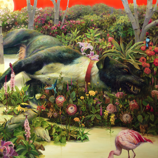 Behind The Vinyl – Rival Sons – Feral Roots with Scott Holiday