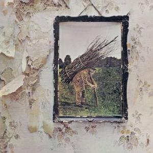 Behind The Vinyl – Led Zeppelin – 4