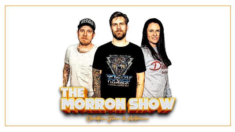 The Morronshow Challenge – 04 Basket