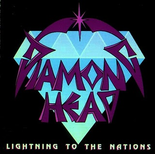 Behind The Vinyl – Diamond Head – Lightning To The Nations