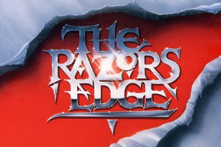 82# AC/DC – The Razors Edge with Mike Fraser