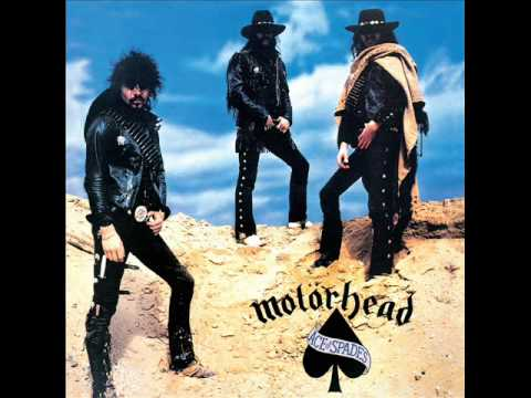Behind The Vinyl – Motörhead – Ace of Spades with Ricky Warwick