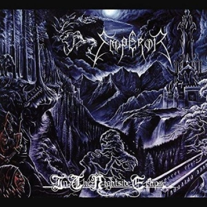 Behind The Vinyl – Emperor – In The Nightside Eclipse with Orion from Behemoth