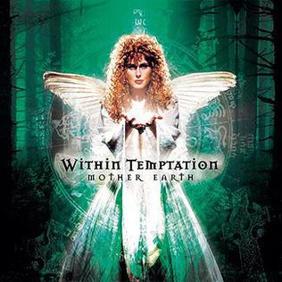 Behind The Vinyl – Within Temptation – Mother Earth with Sharon Den Adel