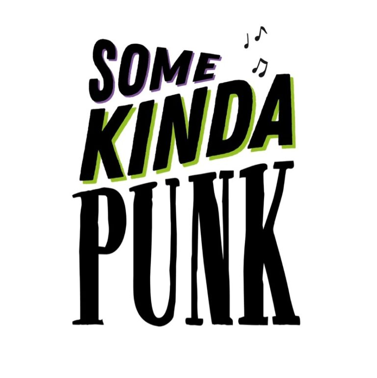 Some Kinda Punk