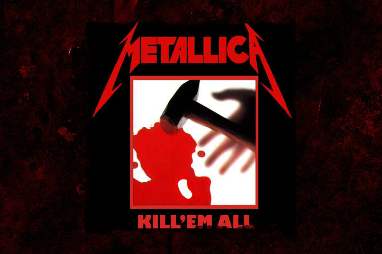 Metallica – Kill Em All with Olof from Enforcer