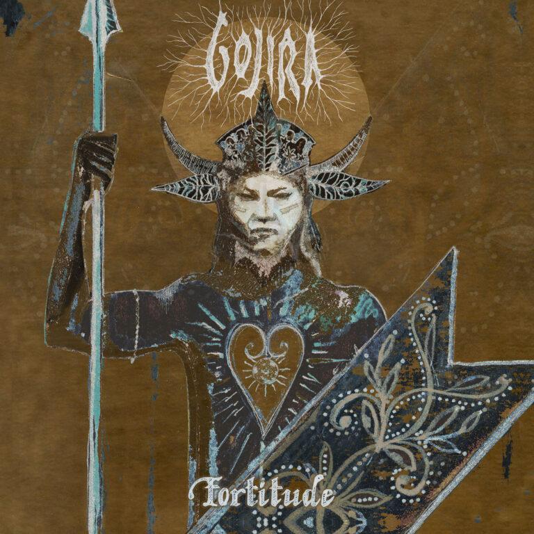 Läs mer om artikeln BTV – Gojira –  Fortitude with Joe Duplantier
