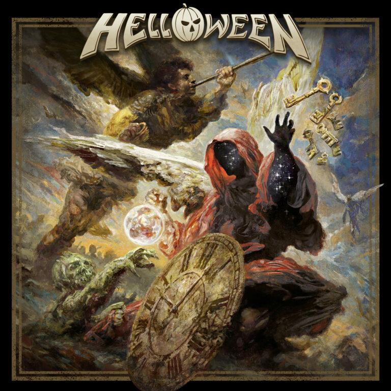 Läs mer om artikeln Behind The Vinyl – Helloween – Helloween with Andi Deris