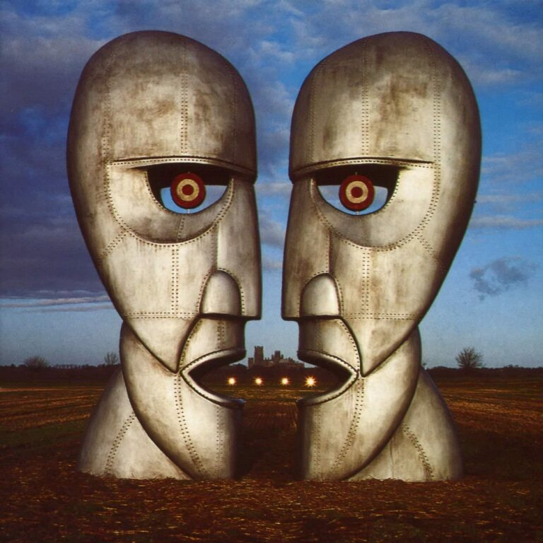 Pink Floyd – Division Bell with SKYND