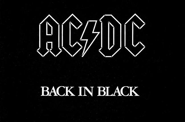ACDC – Back In Black with Robert Ellis