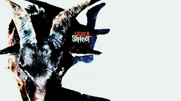 Behind The Vinyl – Slipknot – Iowa with Diamond Rowe
